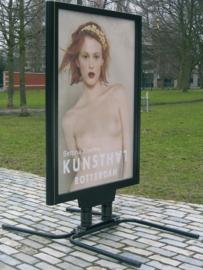 Stoepbord Poster+