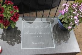 tekst Lounge Club