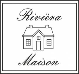 meubelsticker Riviera Maison ( kleine afmetingen )