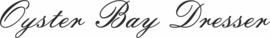Oyster Bay Dresser