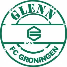 deur stempel FC Groningen prijs vanaf