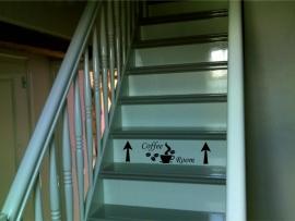 trapsticker:Coffee Room