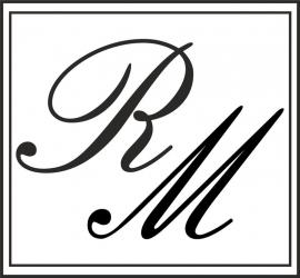 RM logo ( größe Abmessungen )