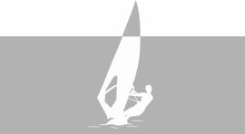 douche deur glas folie Surfer A2-040