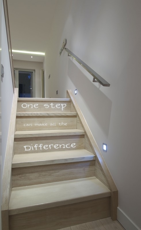 trapsticker: one step can make all the Difference