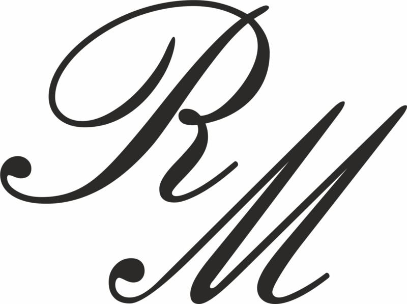 RM logo ( zonder Kader )