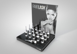 Fabelash Counter Display