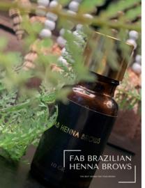 FAB Brazilian Henna BLOND