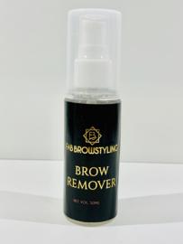 Fab Brow Henna Remover