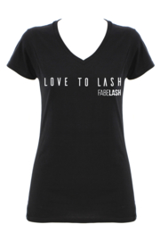 Love to Lash T-shirt