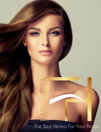 FAB ALLROUND Browstyling & FAB Henna BROWS (basis pakket)