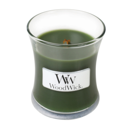 Frasier Fir Mini Candle WoodWick© 20h.