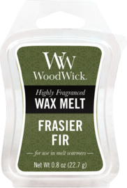 Frasier Fir Mini Wax Melt WoodWick®