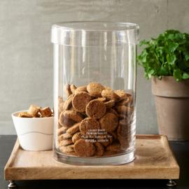 Luxury Goods Storage Jar L