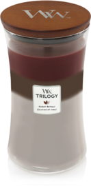 Trilogy Forest Retreat Large Candle WoodWick®