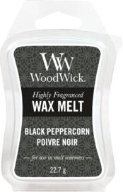 Black Peppercorn Mini Wax Melt WoodWick®
