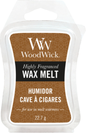 Humidor Mini Wax Melt WoodWick®