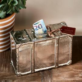 Suitcase Money Bank