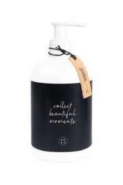 Lotion collect moments 300ml wit