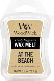 Mini Wax Melt WoodWick®