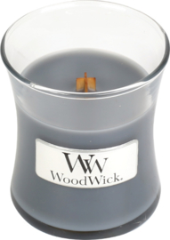 Evening Onyx Mini Candle WoodWick© 20h.