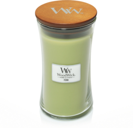 Fern Large Candle WoodWick®