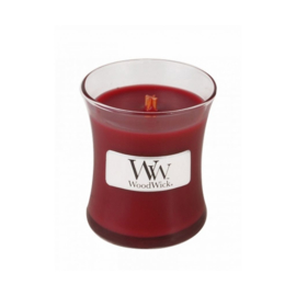 Cinnamon Chai Mini Candle WoodWick© 20h.