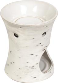 Birch Tea Light Melt Warmer WoodWick®