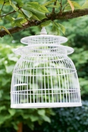 Tropical Treasure Birdcage Pagode