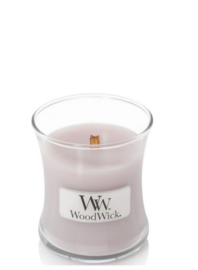 Wild Violet Mini Candle WoodWick®