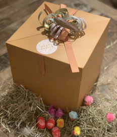 Happy Easter Giftbox t.w.v. €20,-