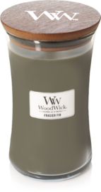 Frasier Fir Large Candle WoodWick®