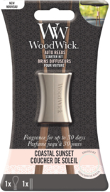 Auto Reed Starter Kit Fireside WoodWick®