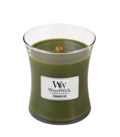 Frasier Fir Medium Candle WoodWick®