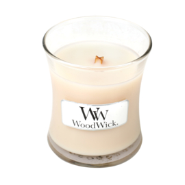 Vanilla Bean Mini Candle WoodWick®