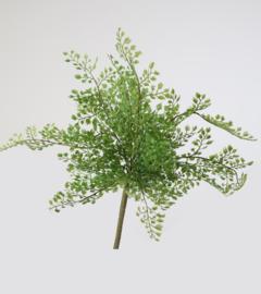 Zijdebloemen en kunstplanten