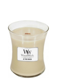 At The Beach Medium Candle WoodWick®