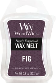 Fig Mini Wax Melt WoodWick®