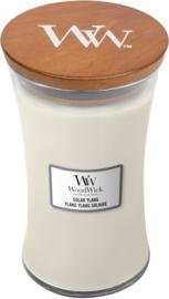 Solar Ylang Large Candle WoodWick®