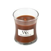 Jolly Gingerbread Mini Candle WoodWick®