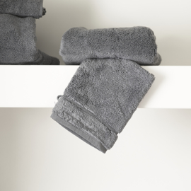 RM Hotel Washcloth anthracite