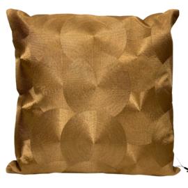 Cushion Gold CO 50x50