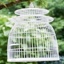 Tropical Treasure Birdcage Pagode