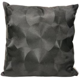 Cushion 50x50 Black CO