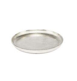 Tray Silver L