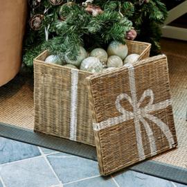 RR Pretty Present Basket L~