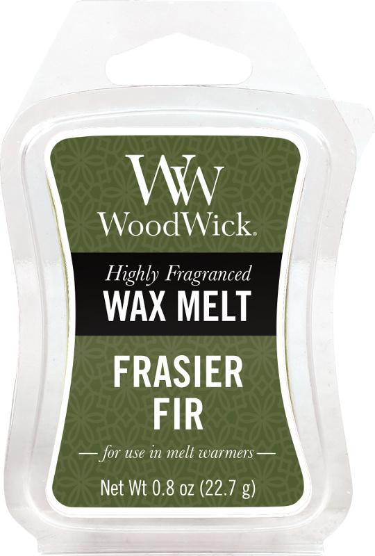 Frasier Fir Mini Wax Melt WoodWick®