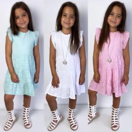 Believe dress