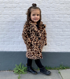 Leopard & soft