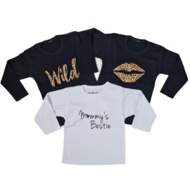 Kiss + Wild + Mommy's Bestie Package
